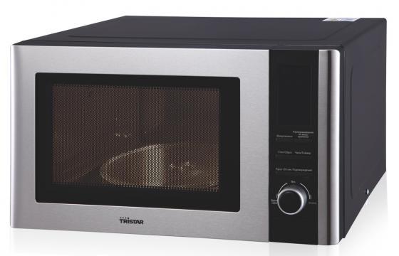 Микроволновая печь Tristar MW-3406 800 Вт чёрный