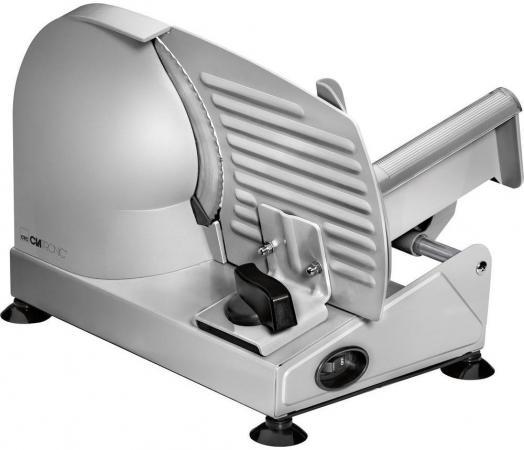 Ломтерезка Clatronic MA 3585 silber electrolux accessory es ломтерезка и овощерезка