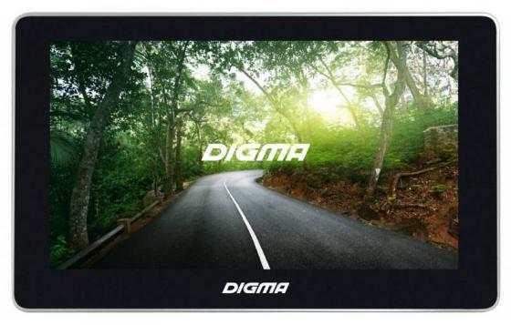 "все цены на Навигатор Digma Alldrive 700 7"" 480x272 microSD Навител черный онлайн"