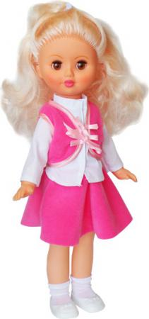 Кукла Пластмастер Мила 47 см говорящая 10100 пластмастер кукла наденька