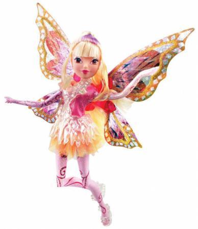 Кукла Winx Тайникс в ассортименте IW01311500 winx club кукла тайникс стелла iw01311500