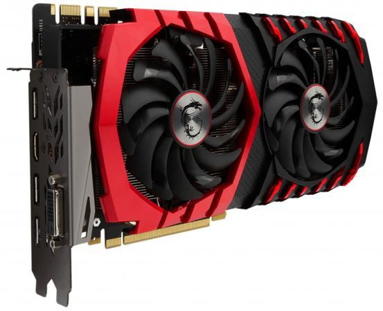 Видеокарта 8192Mb MSI GeForce GTX 1070 GAMING 8G PCI-E 256bit GDDR5 DVI HDMI DP Retail видеокарта 8192mb msi geforce gtx 1080 gaming x 8g pci e 256bit gddr5x dvi hdmi dp retail