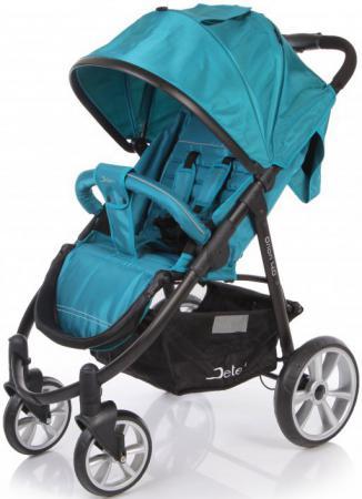 Прогулочная коляска Jetem Orion 4.0 (синий) jetem прогулочная коляска neo jetem зеленый