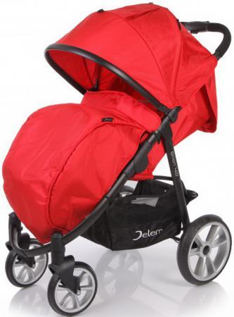 Прогулочная коляска Jetem Orion 4.0 (красный) стоимость