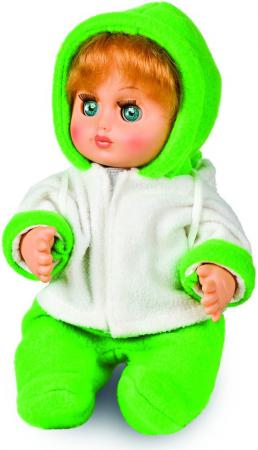 Кукла ВЕСНА Любочка 2 21 см В233 анна александровна алексеева любочка