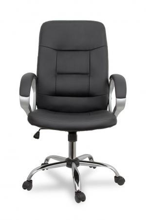 Кресло College BX-3225-1 черный цена и фото