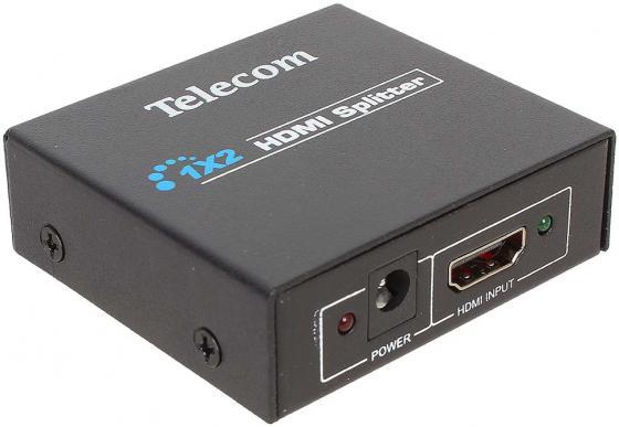 Разветвитель HDMI VCOM Telecom TTS5010 цена и фото
