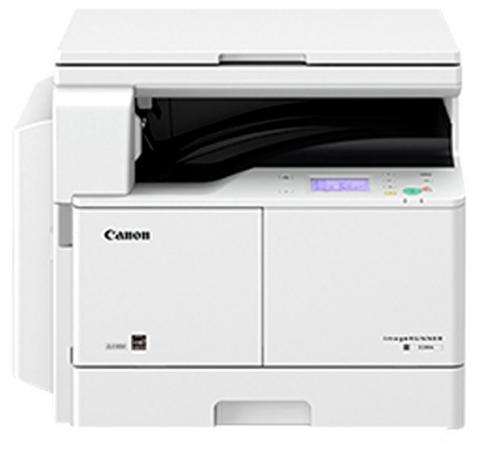 Копировальный аппарат Canon imageRUNNER 2204 ч/б A3 22ppm 600x600 USB 0915C001 canon imagerunner 2204 0915c001