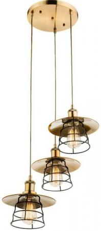 Подвесная люстра Globo 15086-3H подвесной светильник globo 15086 3h