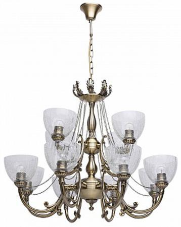 Подвесная люстра MW-Light Аманда 481011712 mw light подвесная люстра mw light аманда 481011712