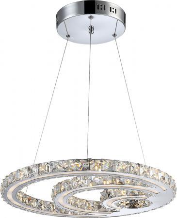 Подвесной светодиодный светильник Globo Miley 67052-30 потолочный светодиодный светильник globo miley 67052 9d