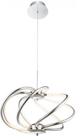 Подвесной светодиодный светильник Globo Lombardia 67823-40H потолочный светодиодный светильник globo wave 67823 36d