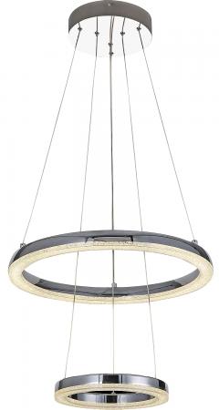 Подвесной светодиодный светильник Globo Siggi 65108-36 шарф cm14235 siggi