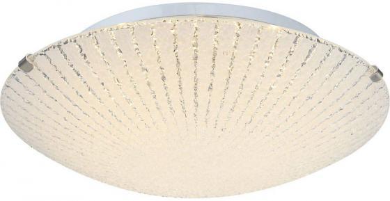 Потолочный светодиодный светильник Globo Vanilla 40446 потолочный светодиодный светильник globo wave 67823w