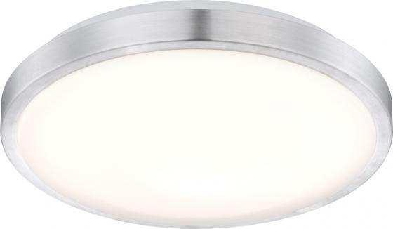 купить Потолочный светодиодный светильник Globo Robyn 41686 по цене 7450 рублей
