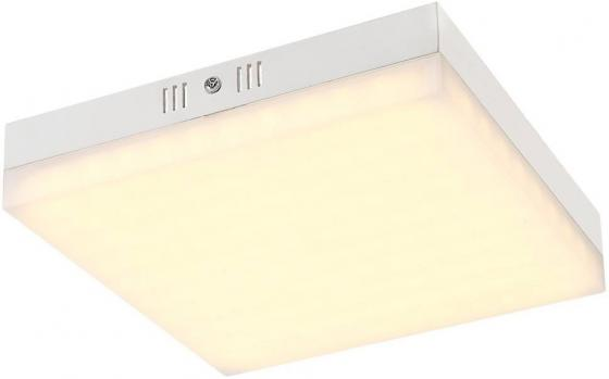 Потолочный светодиодный светильник Globo Merula 41653