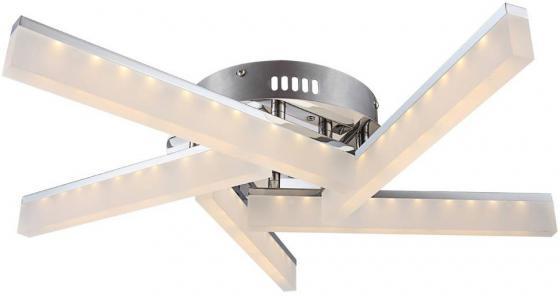 Потолочный светодиодный светильник Globo Varazze 67057-5D цены онлайн
