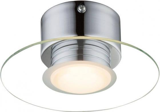 Потолочный светодиодный светильник Globo 44203-1 потолочный светодиодный светильник globo wave 67823w