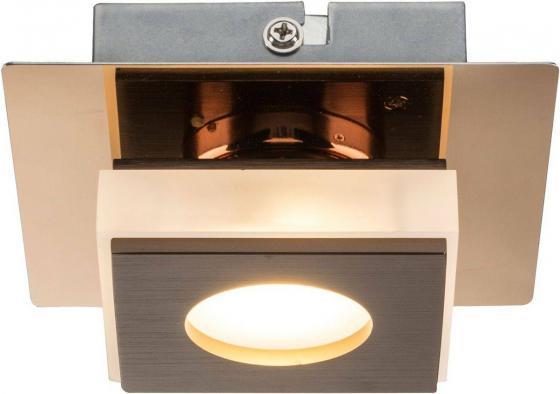 Потолочный светодиодный светильник Globo 49403-1