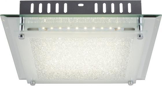 Потолочный светодиодный светильник Globo Aisha 49357-12 потолочный светодиодный светильник globo aisha 49357 17