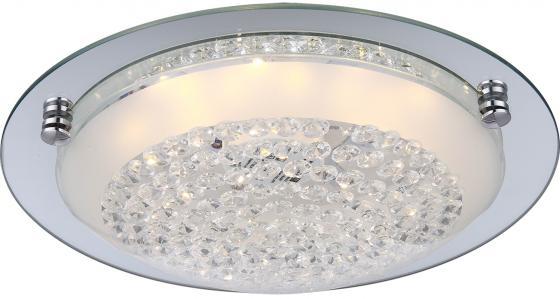 Потолочный светодиодный светильник Globo Froo 48249 потолочный светодиодный светильник globo alvin 68569 21