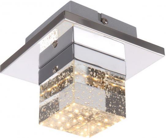 Потолочный светодиодный светильник Globo Macan 42505-1 потолочный светодиодный светильник globo macan 42505 1
