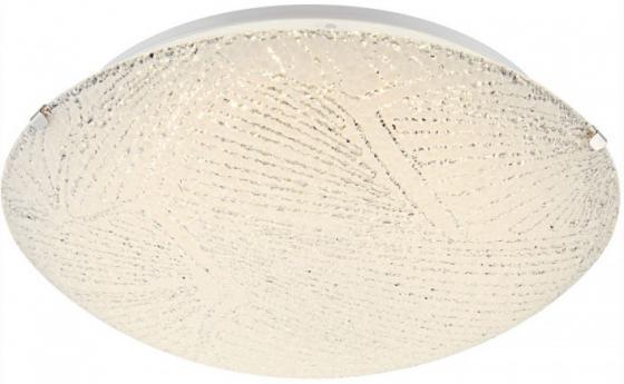Потолочный светодиодный светильник Globo Noir 40481
