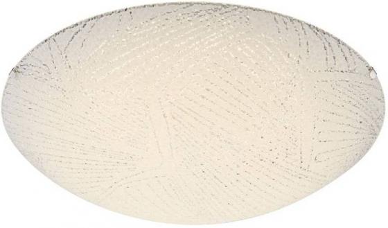 Потолочный светодиодный светильник Globo Noir 40482