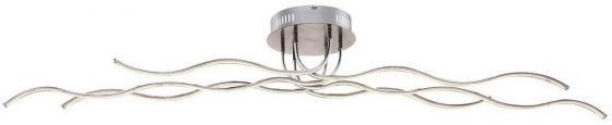 Потолочный светодиодный светильник Globo Una 67810D4 потолочный светодиодный светильник globo wave 67823w