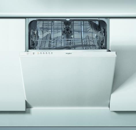 цена на Посудомоечная машина Whirlpool WIE 2B19 белый