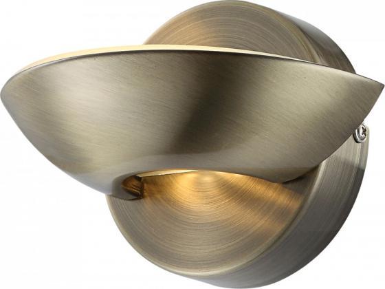 Настенный светодиодный светильник Globo Sammy 76002 настенный светодиодный светильник sammy 76001 globo 1188538