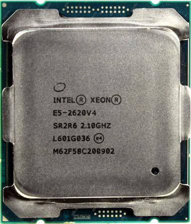 Процессор Fujitsu Intel Xeon E5-2620v4 2.1GHz 8C S26361-F3933-L420 1setx original new pickup roller feed exit drive for fujitsu scansnap s300 s300m s1300 s1300i