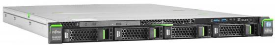 Сервер Fujitsu Primergy RX2530 VFY:R2532SC010IN fujitsu sc cle lv высокообъемный набор для чистки сканера