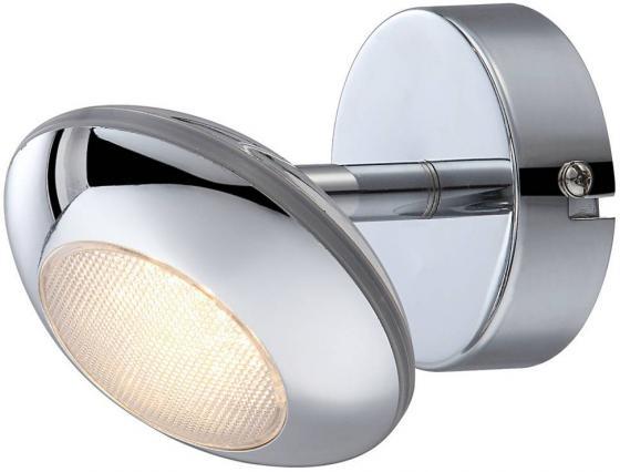 Спот Globo Gilles 56217-1 настольная лампа globo gilles 56217 1k