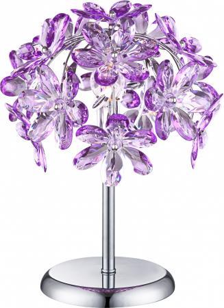 Настольная лампа Globo Purple 5142-1T globo настольная лампа globo nostalgika 6900 1t