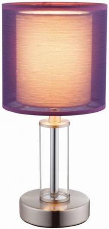 Фото - Настольная лампа Globo 24645 настольная лампа globo 24645