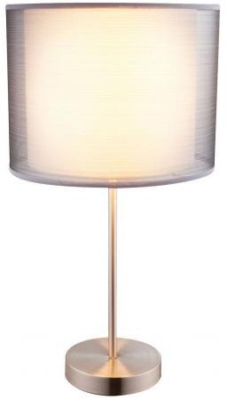 Настольная лампа Globo Theo 15190T1 амлодипин таб 10мг 30
