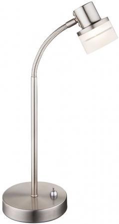 Настольная лампа Globo 56550-1T пробник курс 56550