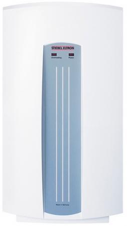 Водонагреватель проточный Stiebel Eltron DHC 8 8000 Вт 073481 проточный водонагреватель stiebel eltron dhc 8