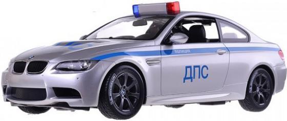 Машинка на радиоуправлении Rastar BMW M3 Police 02 1:14 ассортимент от 3 лет пластик в ассортименте 48000-52 bmw 3 продам в белгороде
