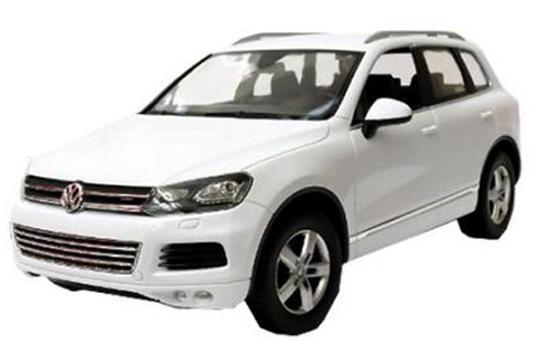 Машинка на радиоуправлении Rastar Volkswagen Touareg от 4 лет пластик в ассортименте 49300