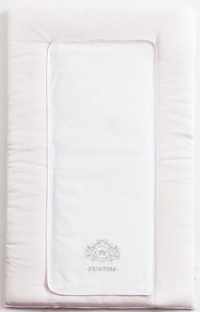 Покрывало-матрасик для пеленания 50х80см Fiorellino Princess покрывало матрасик для пеленания 50х80см fiorellino tweet home