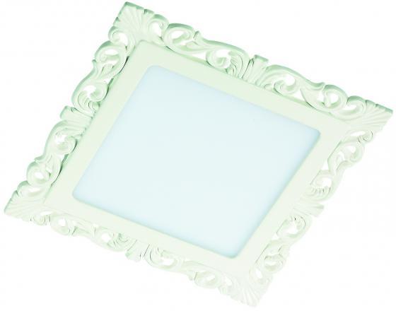 Купить Встраиваемый светильник Novotech Peili 357284