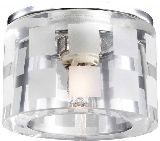 Купить Встраиваемый светильник Novotech Nord 369808