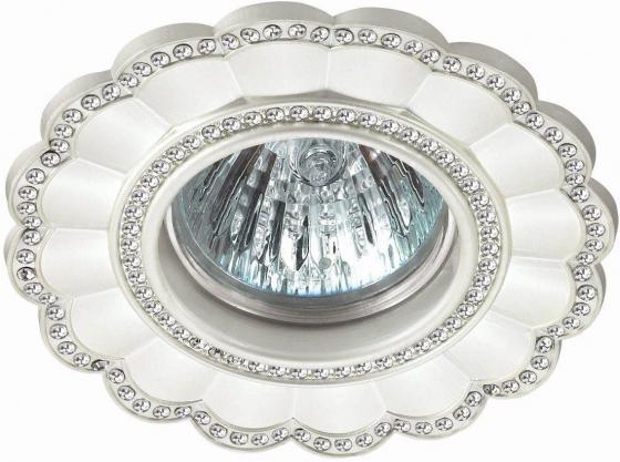 Купить Встраиваемый светильник Novotech Candi 370345