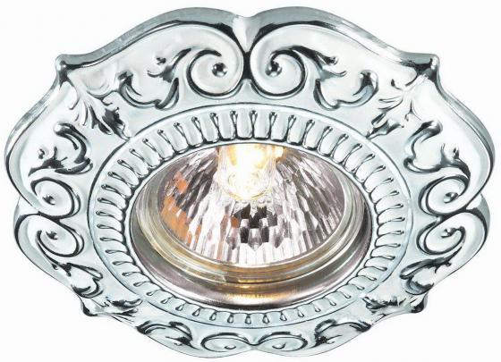 Купить Встраиваемый светильник Novotech Fiori 370308