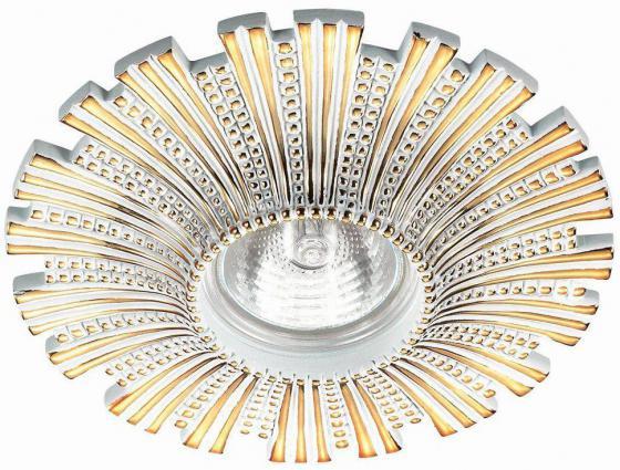 Купить Встраиваемый светильник Novotech Pattern 370325