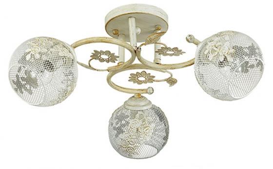 Потолочная люстра Lumion Ivetta 3000/3C lumion потолочная люстра lumion ivetta 3000 3c