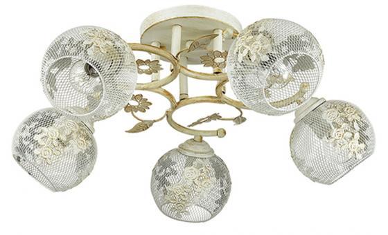 Потолочная люстра Lumion Ivetta 3000/5C lumion потолочная люстра lumion ivetta 3000 3c