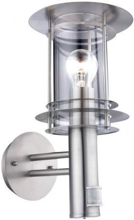Уличный настенный светильник Globo Miami 3151S уличный светильник miami 3153 globo 1170531